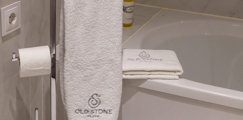 Peter's Residence - High Quality Towels