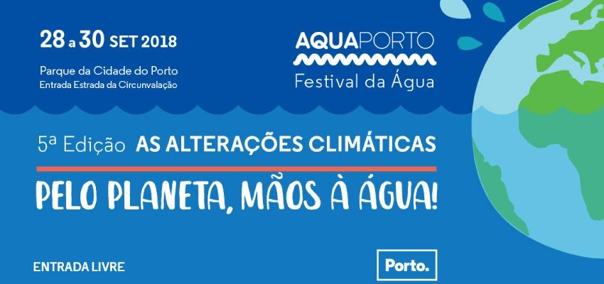 Aqua Porto 2018 - Old Stone Flats