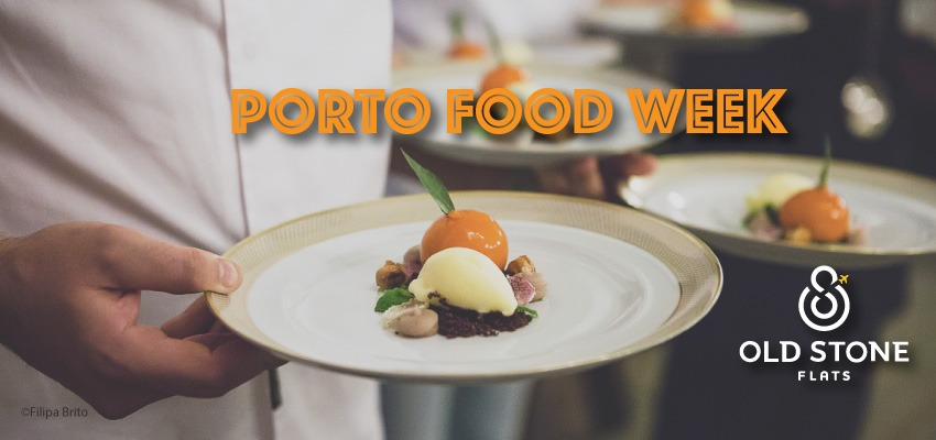 Porto Food Week - OLD STONE FLATS