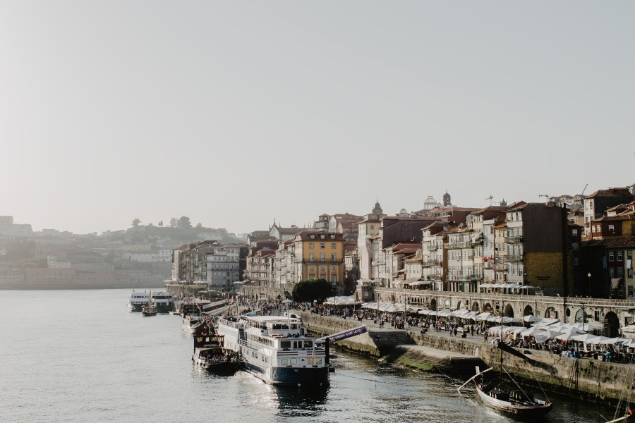 Discover Your Porto - RIBEIRA DISTRICT - Old Stone Flats
